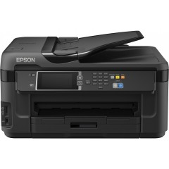 МФУ А3 Epson WorkForce WF7610DWF c WI-FI