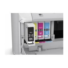 Принтер А4 Epson WorkForce Pro WF-5110DW с Wi-Fi
