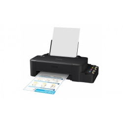 Принтер А4 Epson L120 Фабрика печати