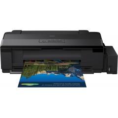 Принтер А3 Epson L1800 Фабрика печати