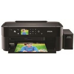 Принтер А4 Epson L810 Фабрика печати