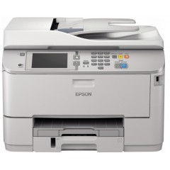 Epson WorkForce Pro WF-M5690DWF с WI-FI