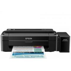 Принтер А4 Epson L312 Фабрика печати