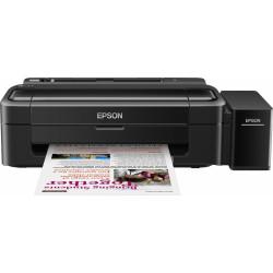 Принтер А4 Epson L132 Фабрика печати