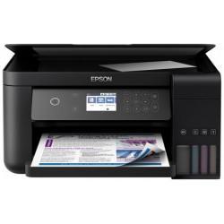 Epson А4 L6160 Фабрика печати c WI-FI