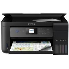 Epson L4160 Фабрика печати c WI-FI