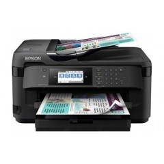 Epson WorkForce WF-7710DWF c WI-FI