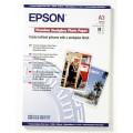 Бумага Epson A3 Premium Semigloss Photo Paper, 20л.