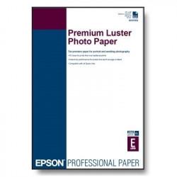 Бумага Epson A4 Luster Photo Paper, 250 л.