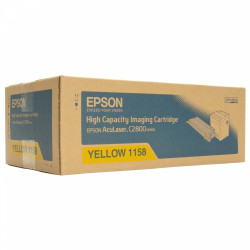 Картридж AcuLaser C2800N yellow, 6000 стр.