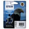 Картридж Epson StPhoto 870/1270/1290/895 black(double)