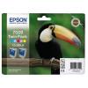 Картридж Epson StPhoto 1270 color (double)