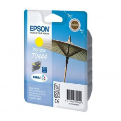 Картридж Epson StC84/C86,CX6400/6600 yellow