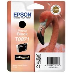 Картридж Epson StPhoto R1900 photo black