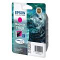 Картридж Epson StT30/40W, TX550W/510FN/600FW  magenta, 11,1 мл