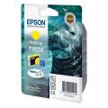 Картридж Epson StT30/40W, TX550W/510FN/600FW  yellow, 11,1 мл