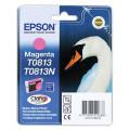 Картридж Epson StPhoto R270/R290/R390/RX590/RX610/RX690/1410 magenta, 11мл