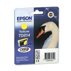 Картридж Epson StPhoto R270/R290/R390/RX590/RX610/RX690/1410 yellow, 11мл