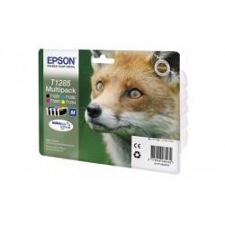 Картридж Epson St SX125,SX420W/425W Bundle (C,M,Y,Bk) new