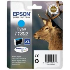 Картридж Epson St SX525WD/Office B42WD/BX625FWD cyan XL new