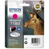 Картридж Epson St SX525WD/Office B42WD/BX625FWD magenta XL new