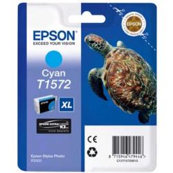 Картридж Epson StPhoto R3000 Cyan
