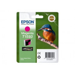 Картридж Epson StPhoto R2000 Red