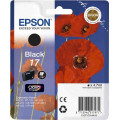 Картридж Epson 17 XP103/203/207 black