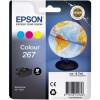 Картридж Epson WorkForce WF-100W color