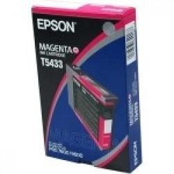 Картридж Epson StPro 4000/4400/7600/9600 magenta