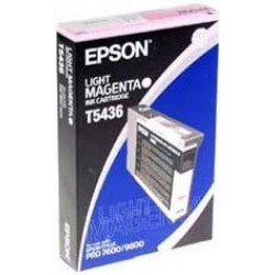 Картридж Epson StPro 4000/7600/9600 light magenta