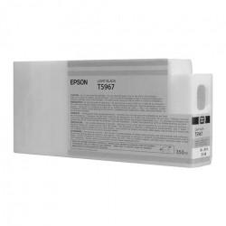 Картридж Epson StPro 7900/9900 light black, 350 мл