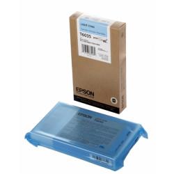Картридж Epson StPro 7800/7880/9800/9880 light cyan, 220мл