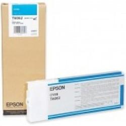 Картридж Epson StPro 4800/4880 cyan, 220мл