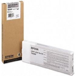 Картридж Epson StPro 4800/4880 light light black, 220мл