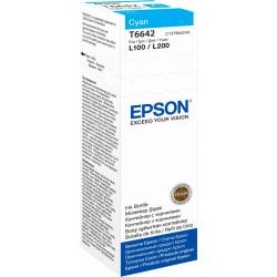 Контейнер Epson L100/L200 cyan