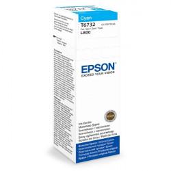 Контейнер Epson L800 cyan