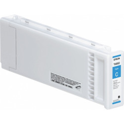 Картридж Epson UltraChrome GS2 SC-S30610 Cyan, 700мл