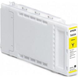 Картридж Epson SC-T3000/5000/7000 Yellow, 350мл