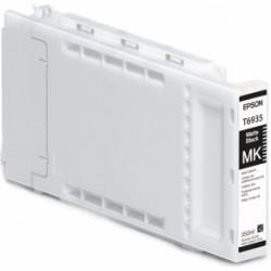 Картридж Epson SC-T3000/5000/7000 Matte Black, 350мл
