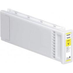 Картридж Epson SC-T3000/5000/7000 Yellow, 700мл