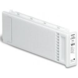 Картридж Epson SC-F2000 White 600ml