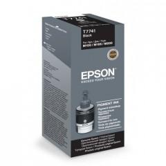 Контейнер Epson M100 black pig.