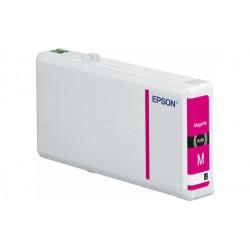 Картридж Epson WF-5110/WF-5620 cyan XL