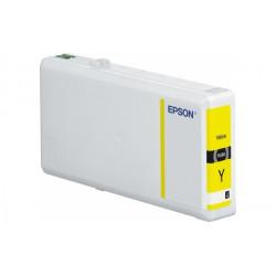 Картридж Epson WF-5110/WF-5620 yellow XL