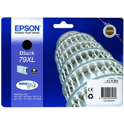 Картридж Epson WF-5110/WF-5620 black XL