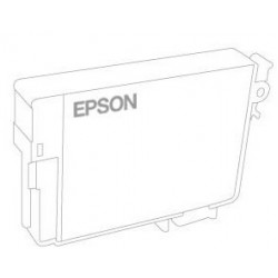 Картридж Epson UltraChrome GS3 Black, 700мл