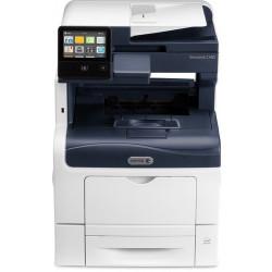 C405V_DN: МФУ А4 цв. Xerox VersaLink C405DN