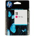 Печ. головка HP No.11 DesignJ10ps/500/800/cp1700 magenta