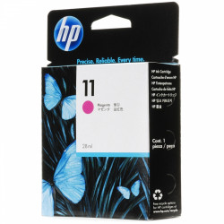 Картридж HP No.11 DJ2200/2250/cp1700 magenta